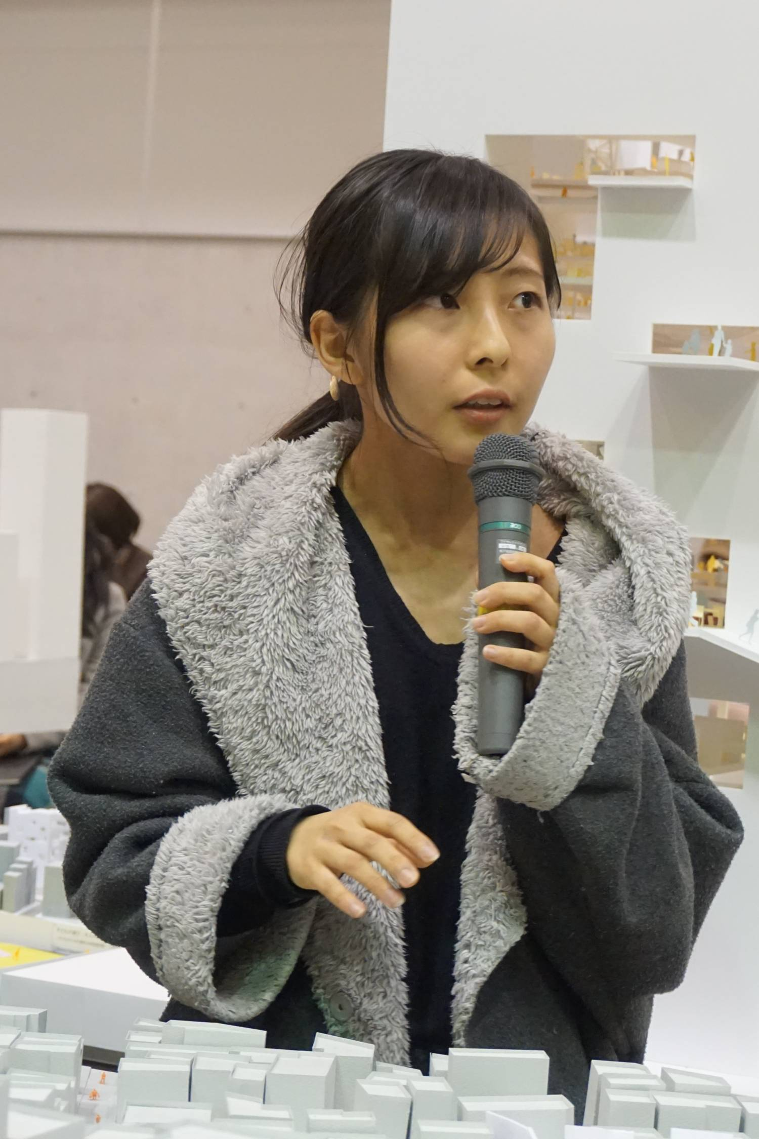 増田果子さん