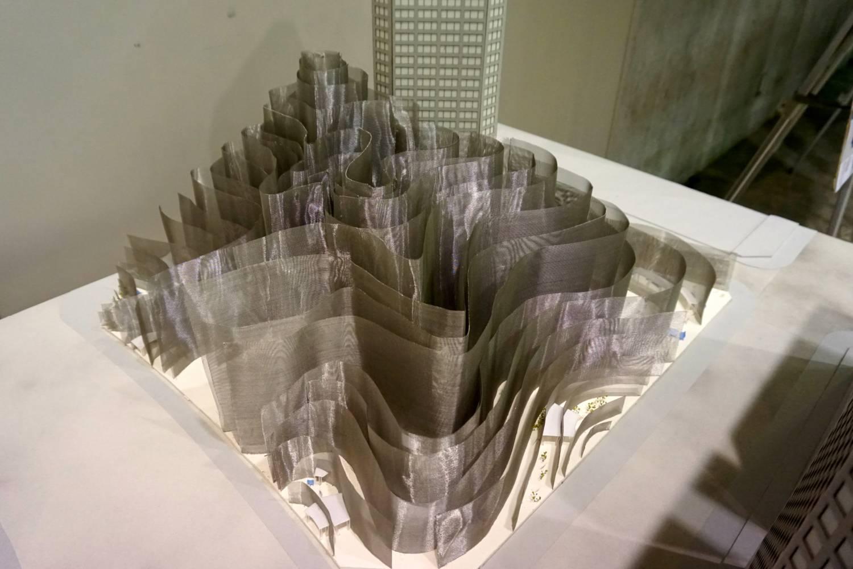 街に深度を与える –多彩な距離感を有するアートセンター-