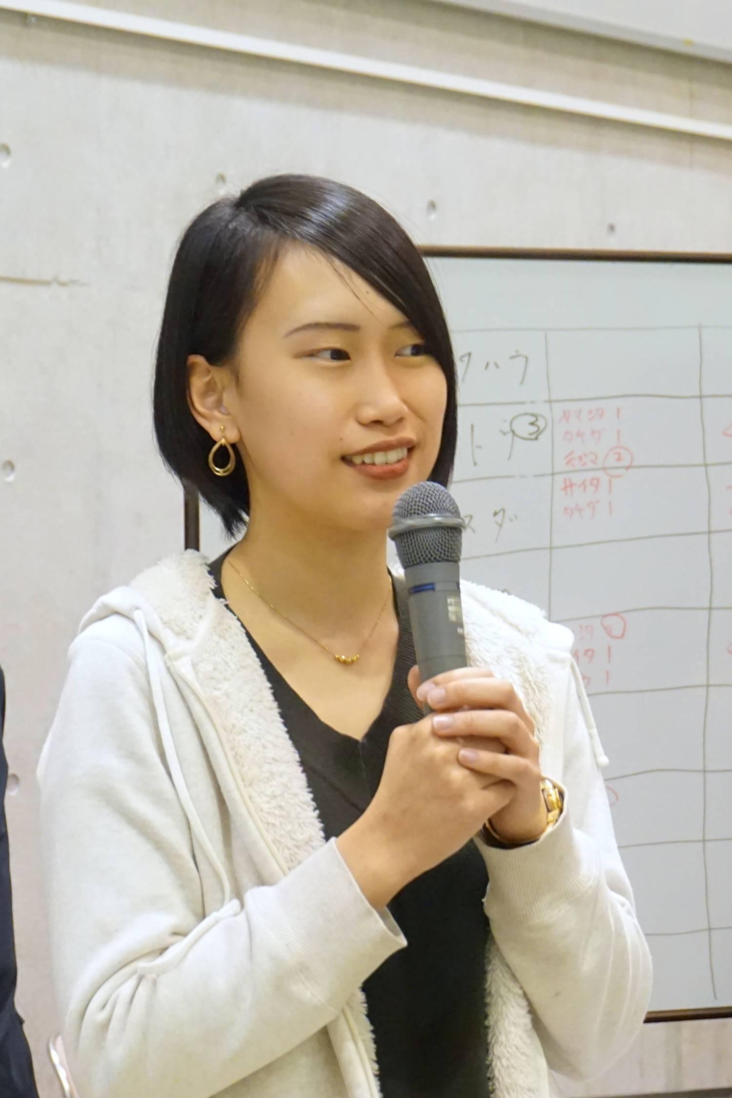 山口智子さん